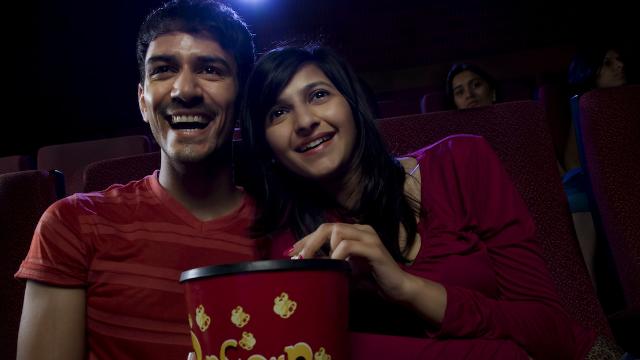Dating movies list