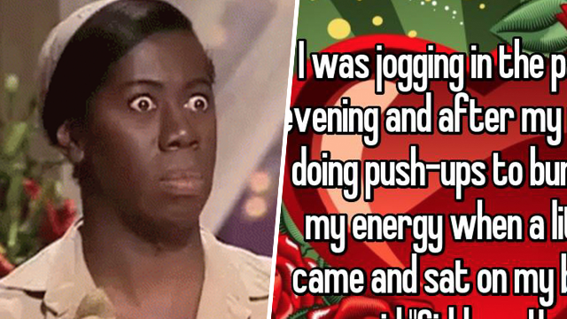 19 Insane Things That Have Happened To Women While They Were Out Jogging