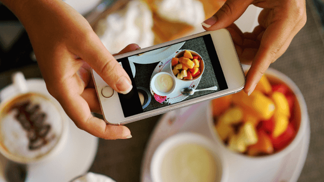 5 Instagram brunches that were trying way too hard.