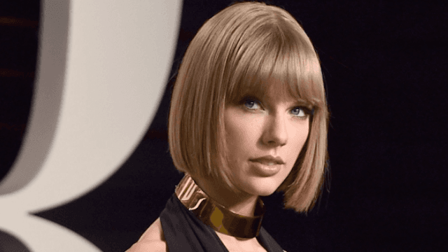 Instagram is convinced they've found Taylor Swift's doppelganger.