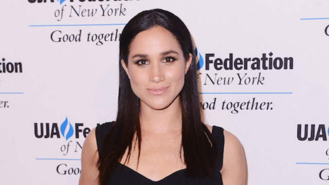 The internet is passionately arguing about whether Meghan Markle has a British accent in this new video.
