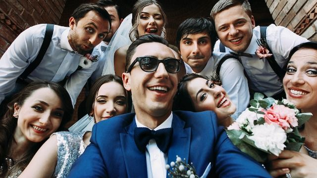 Groom asks if he was wrong to kick brother-in-law out of his wedding.