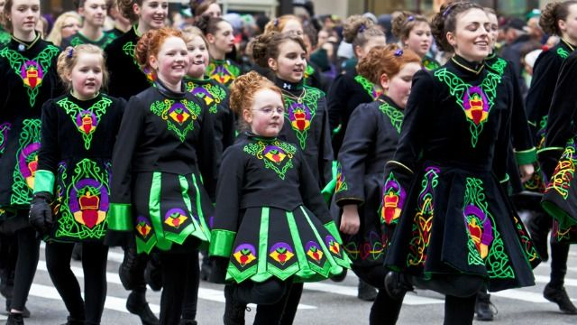 12 Irish people share how they actually celebrate St. Patrick's Day.