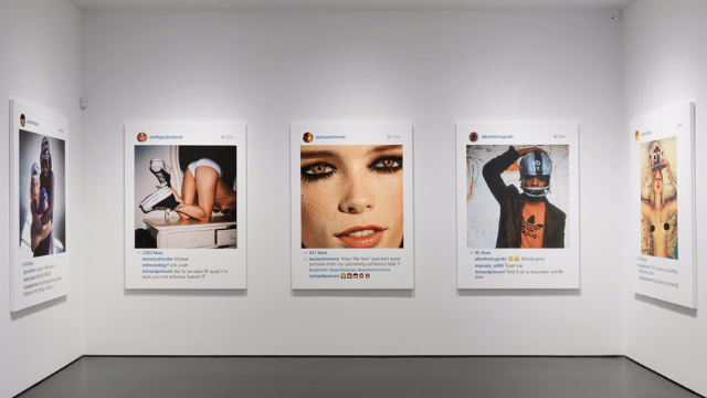 """Did this jerk """"artist"""" earn $100,000 off YOUR Instagram photo?"""
