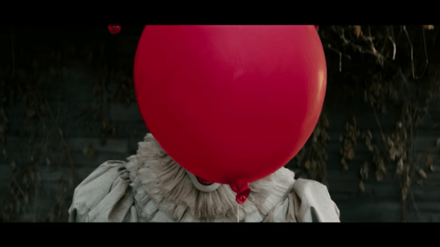 The trailer for Stephen King's new 'It' is here to make sure you don't sleep tonight.
