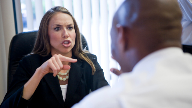 It turns out that your coworker is an a-hole for a reason: because you're an a-hole.