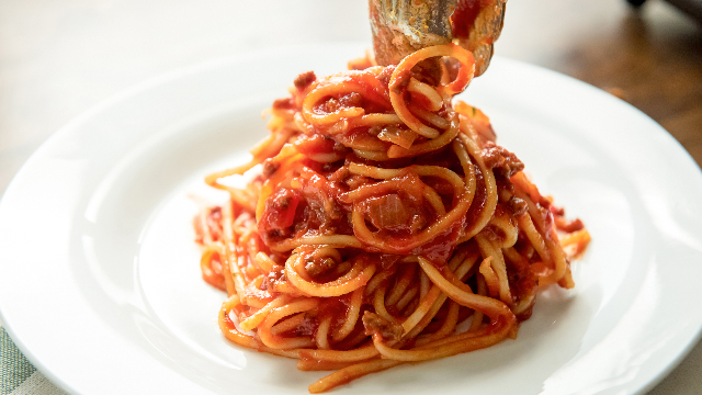 Italians can't contain their rage over people's crappy cooking.