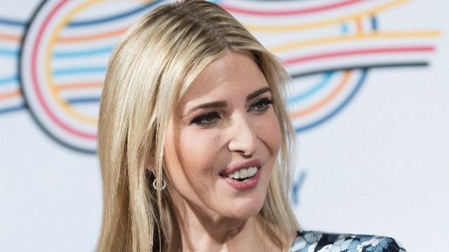 Ivanka Trump is facing backlash from fans after getting the vaccine.