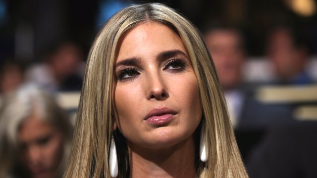 Ivanka Trump tried to quote Socrates and it could not have gone worse for her.