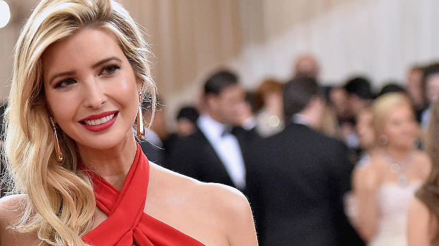 Ivanka Trump joked about having a 'partner in crime.' Well, that backfired!