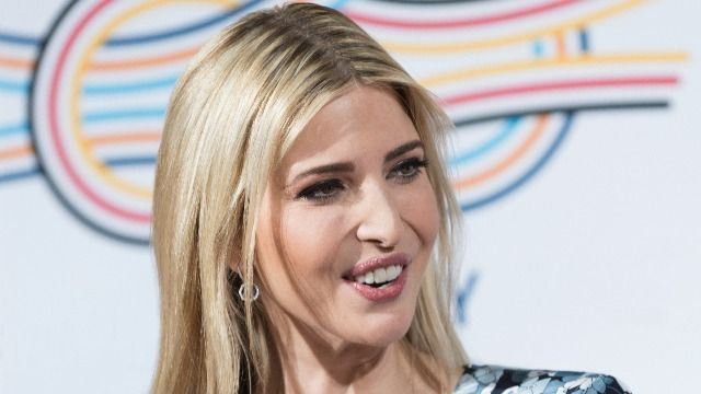Ivanka Trump mocked for wanting to attend Biden inauguration to 'save her political career.'