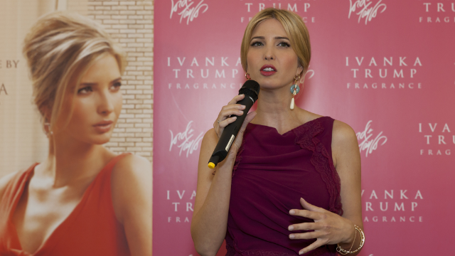 Ivanka Trump's tweet about her 'privilege' in Africa is a hilarious self-own.