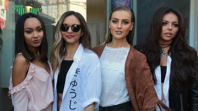Jade Thirlwall 'Aladdin' Rumors: Did the Little Mix Singer Confirm Princess Jasmine Role?