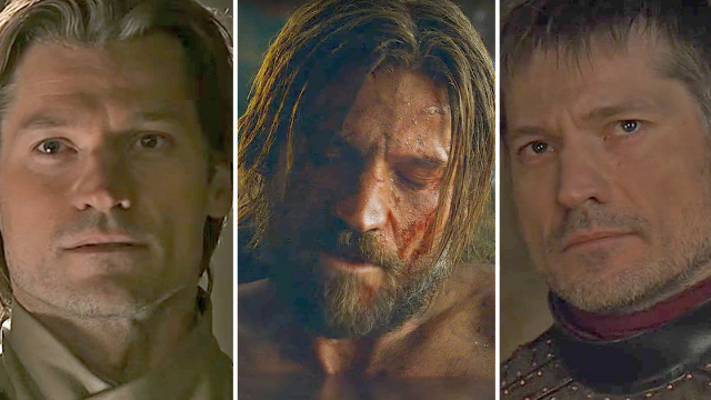 A 'GoT' fan turned the life of Jaime Lannister into a beautifully emotional movie trailer.