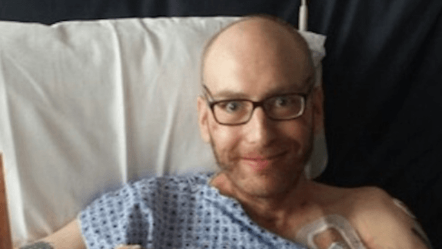Army vet wakes up from 48-day coma and immediately gives Taco Bell a great endorsement.