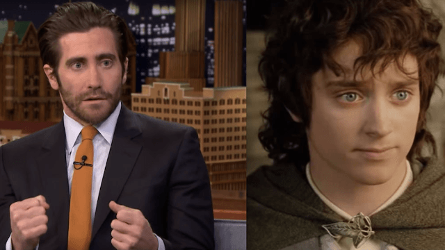 Yes, Jake Gyllenhaal auditioned for 'The Lord of the Rings' and this is the cringeworthy story.