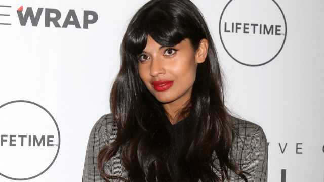 Jameela Jamil Trolls Celebs Who Promote Detox Tea in Parody Video