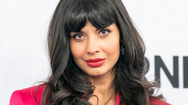 Jameela Jamil criticized for sending pics of naked men to stranger who asked her for nudes.