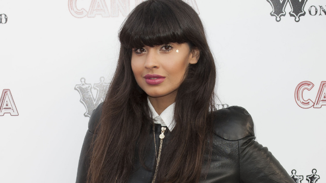 Jameela Jamil's cellulite selfie sparks a powerful thread proving there's no 'wrong' body part.