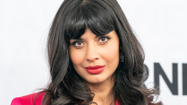 Jameela Jamil sparks debate after warning people not to challenge celebs with big followings like hers.