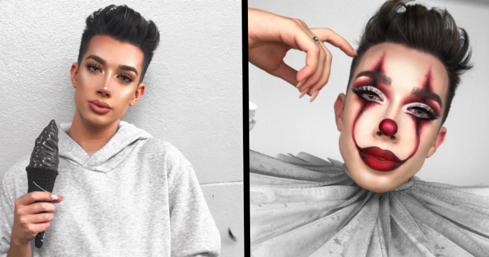 'IT' star claps back at rude beauty blogger for tweet...then the real drama started.