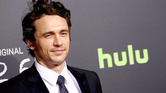 Five women have accused James Franco of sexual misconduct.