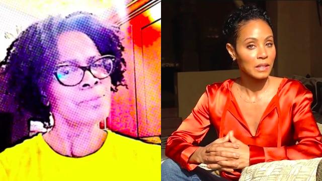 Janet Hubert of 'Fresh Prince' says Jada Pinkett Smith's Oscars boycott is just about Will.