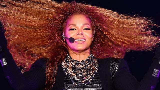 Janet Jackson suspends her Unbreakable world tour under doctor's orders. But it's a good thing.