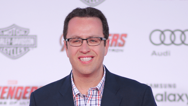 Newly released Jared Fogle text messages are even creepier than you imagine.