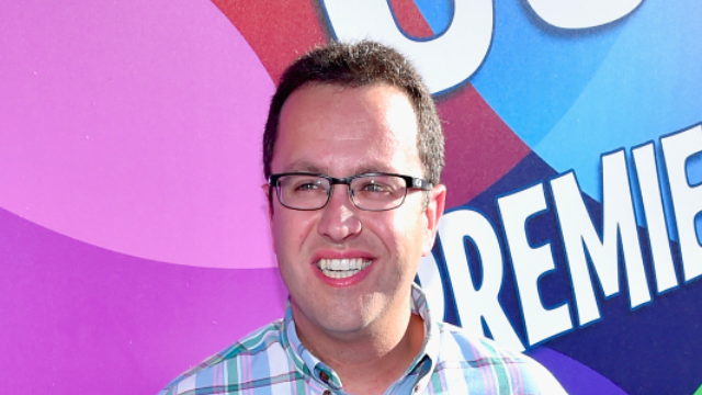 Jared Fogle gets 15 years in prison, partially blames his pedophilia on Subway sandwiches.