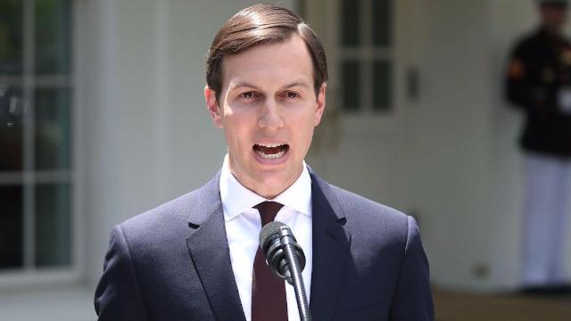 16 reactions to Jared Kushner taking over the White House's response to the coronavirus.