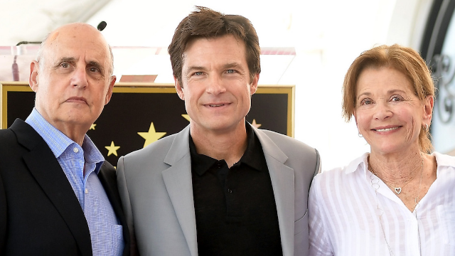 Jason Bateman 'incredibly embarrassed' for defending Jeffrey Tambor after internet dragged him.