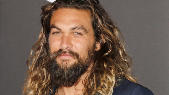 27 hilarious Jason Momoa memes to help you quench your thirst for Aquaman.
