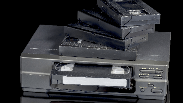 Say goodbye to your childhood movies: Japan will make its last-ever VCR in July.