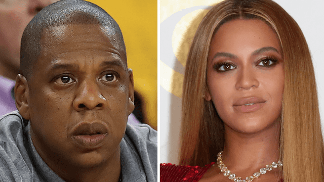 Becky's back and the Beyhive is murderous after Jay-Z admits to cheating on Beyonce.