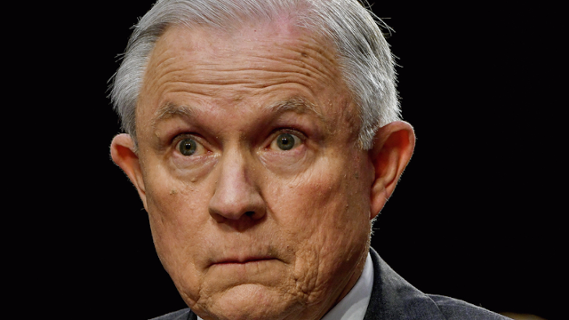 The 21 funniest reactions to Trump firing Jeff Sessions. Hello constitutional crisis!