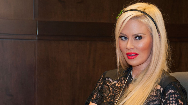 Jenna Jameson got super-real on Instagram about losing weight in sobriety.