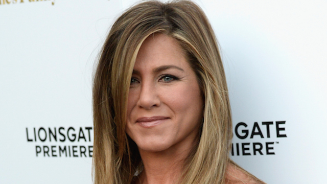 Jennifer Aniston finally revealed her diet secrets so you can finally still not look like her.