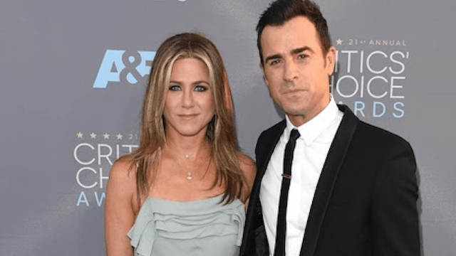 Things have gotten so bad Jennifer Aniston had to write an op-ed to address pregnancy rumors.