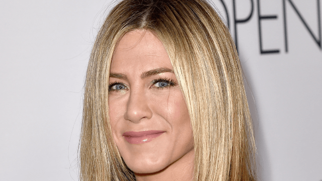 'People' shows restraint by only naming Jennifer Aniston 'Most Beautiful Woman' twice in 12 years.