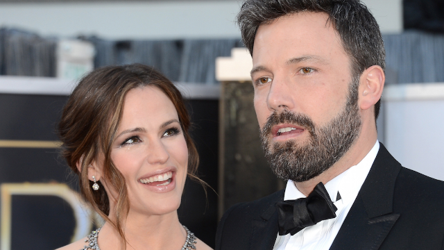 Jennifer Garner breaks her silence about Nannygate and throws some Southern shade at Ben Affleck.