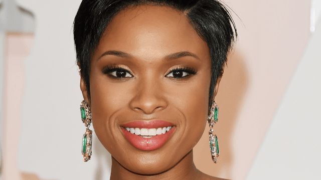 Jennifer Hudson had a weird reaction to not getting a Tony nod for 'The Color Purple.'