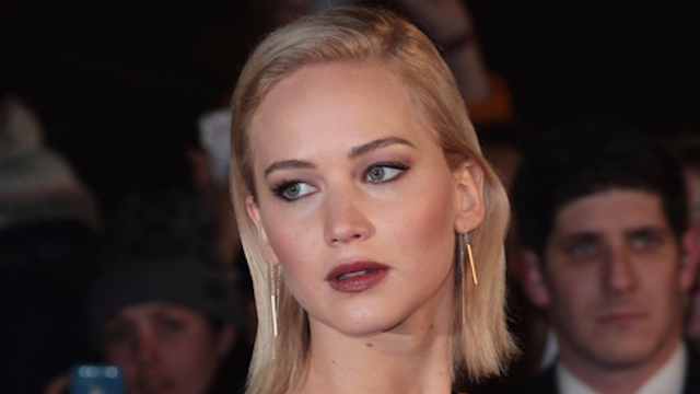 Jennifer Lawrence Reportedly Dating Non-Famous Person