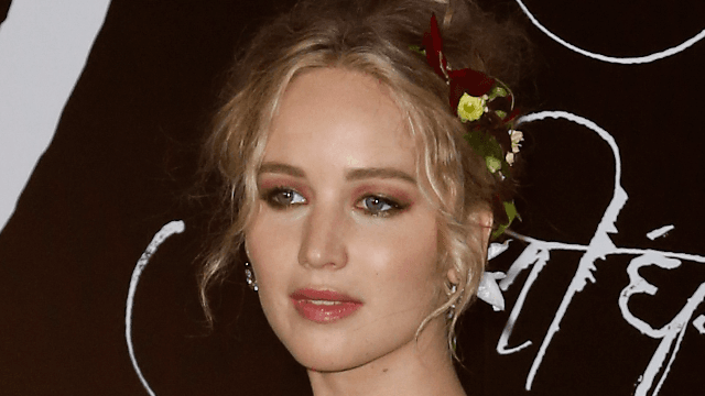 Jennifer Lawrence is back on the market. Get in line.