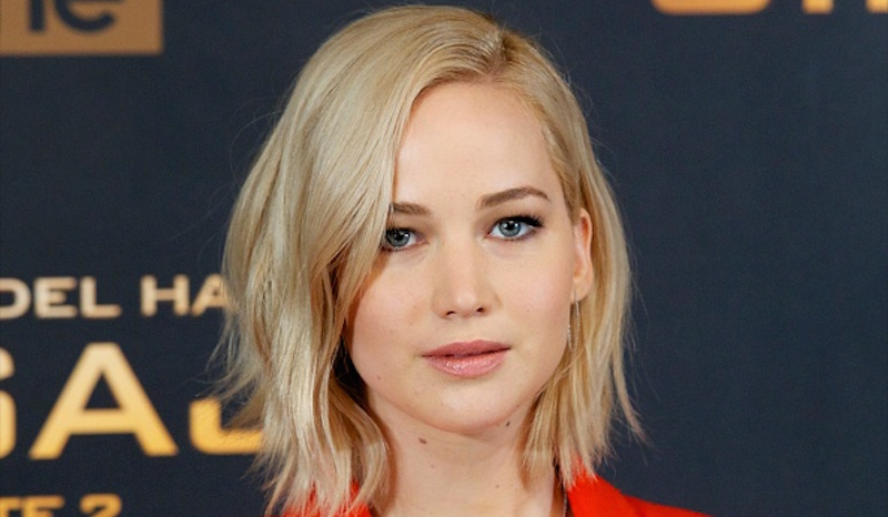 Jennifer Lawrence, a person you are probably jealous of, says she's 'lonely every Saturday night.'