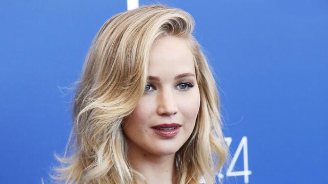 "Jennifer Lawrence opens up about her nude photo leak: 'I felt like I got gang-banged by the f**cking planet."""
