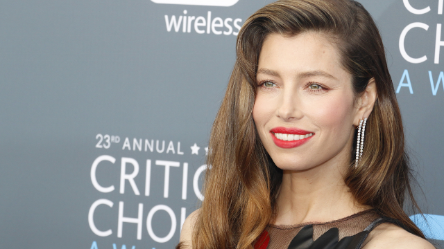 Jessica Biel is getting dragged back to 7th Heaven after standing up for anti-vaxxer 'rights.'