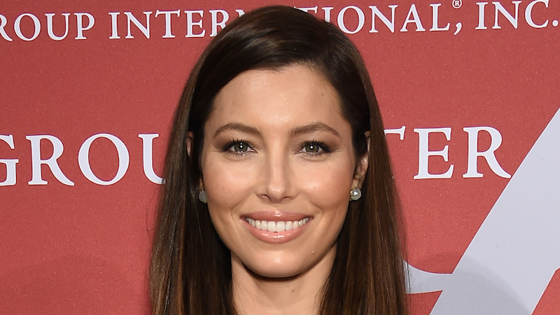 Jessica Biel was shocked to hear about her own pregnancy rumors. Then she just felt bad.