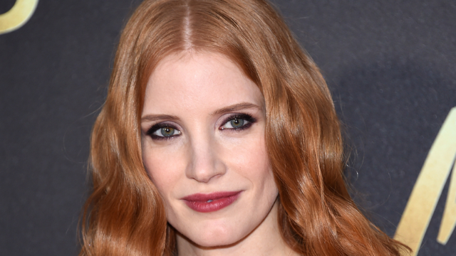 Jessica Chastain rips 'Game of Thrones' for what Sansa said to The Hound.
