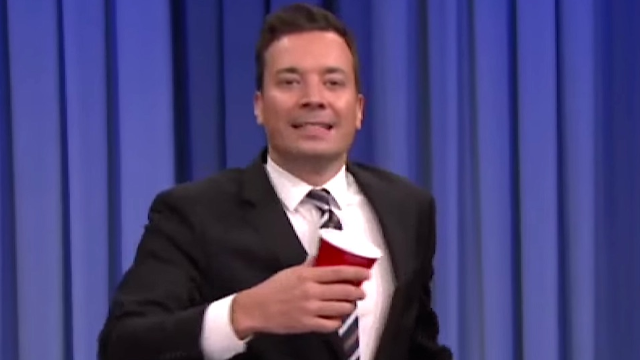 NBC exec says Jimmy Fallon doesn't have a drinking problem, he just likes to party, OK?
